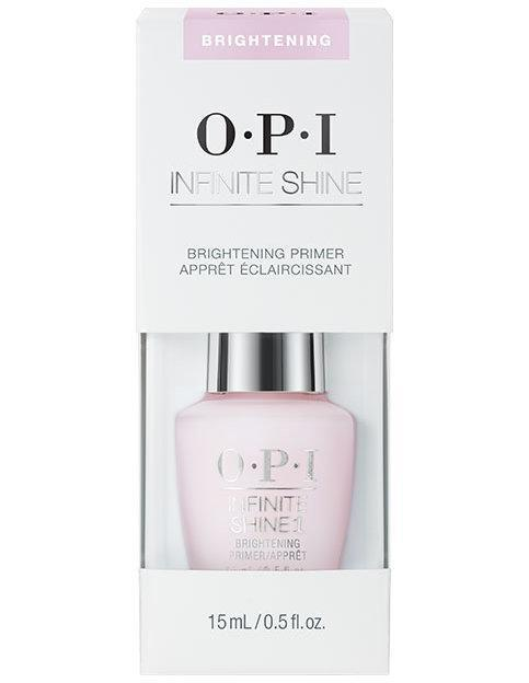 OPI Infinite Shine Brightening Primer