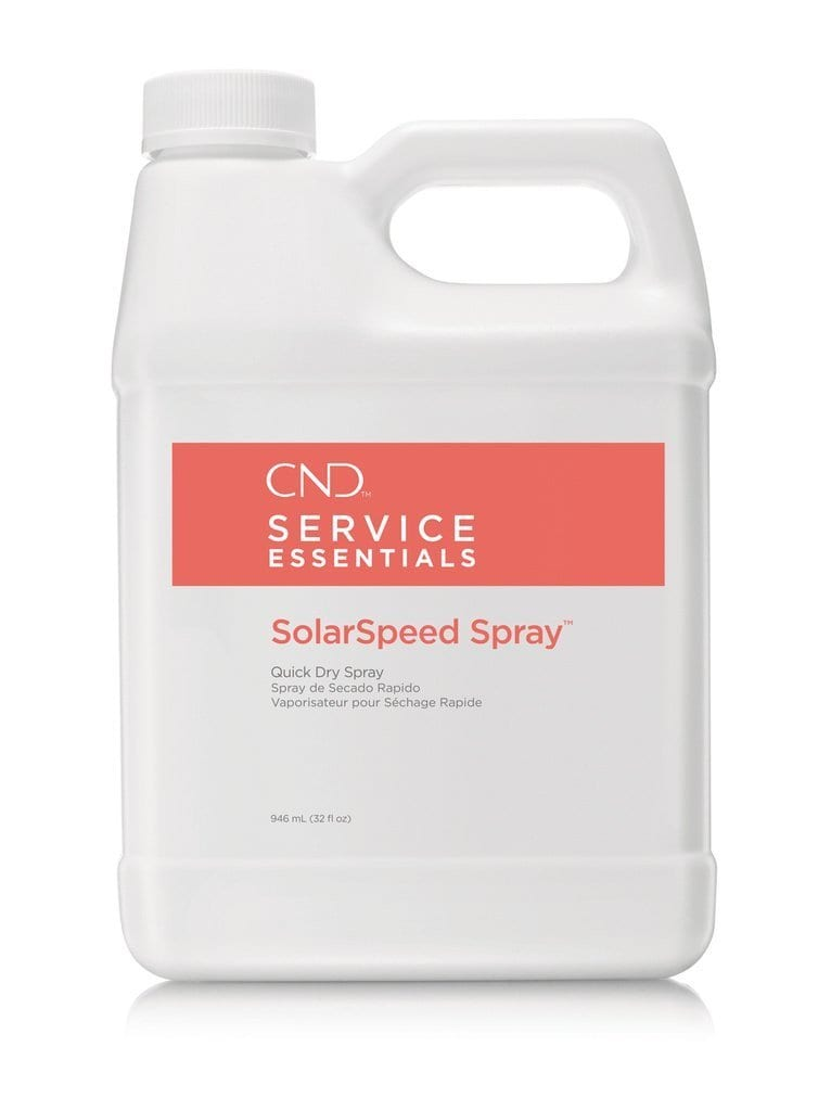 CND SolarSpeed Spray Nail Polish Drying Spray