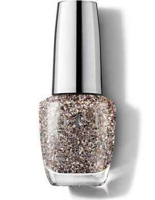 OPI Infinite Shine - Dreams on a Silver Platter / The Nutcracker