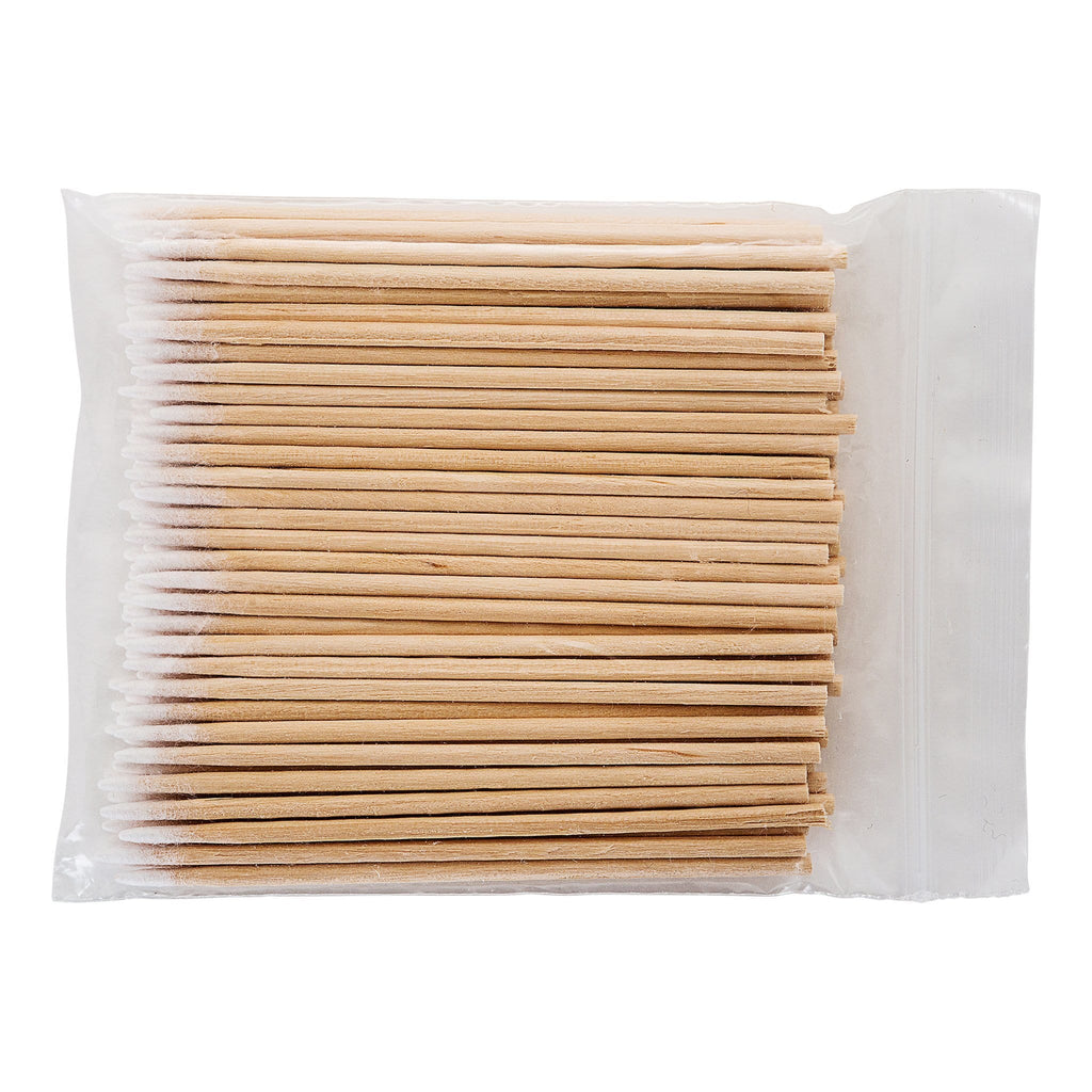 Precision Tip Cotton Swabs 100pcs