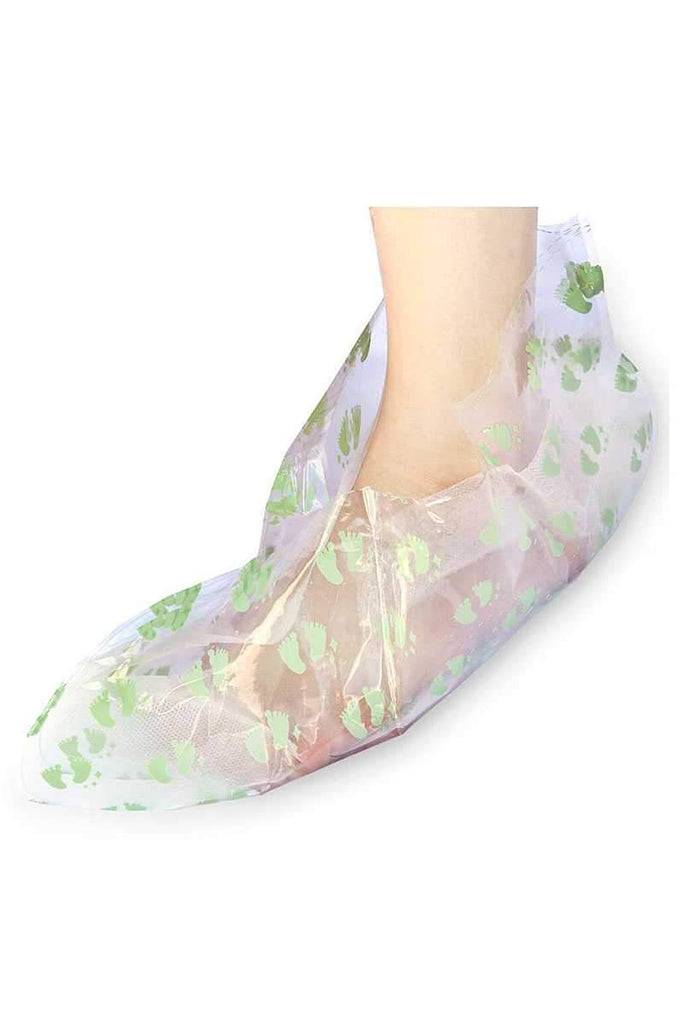 Cettua, Cettua Exfoliating Foot Mask 1 Pair, Mk Beauty Club, Foot Mask