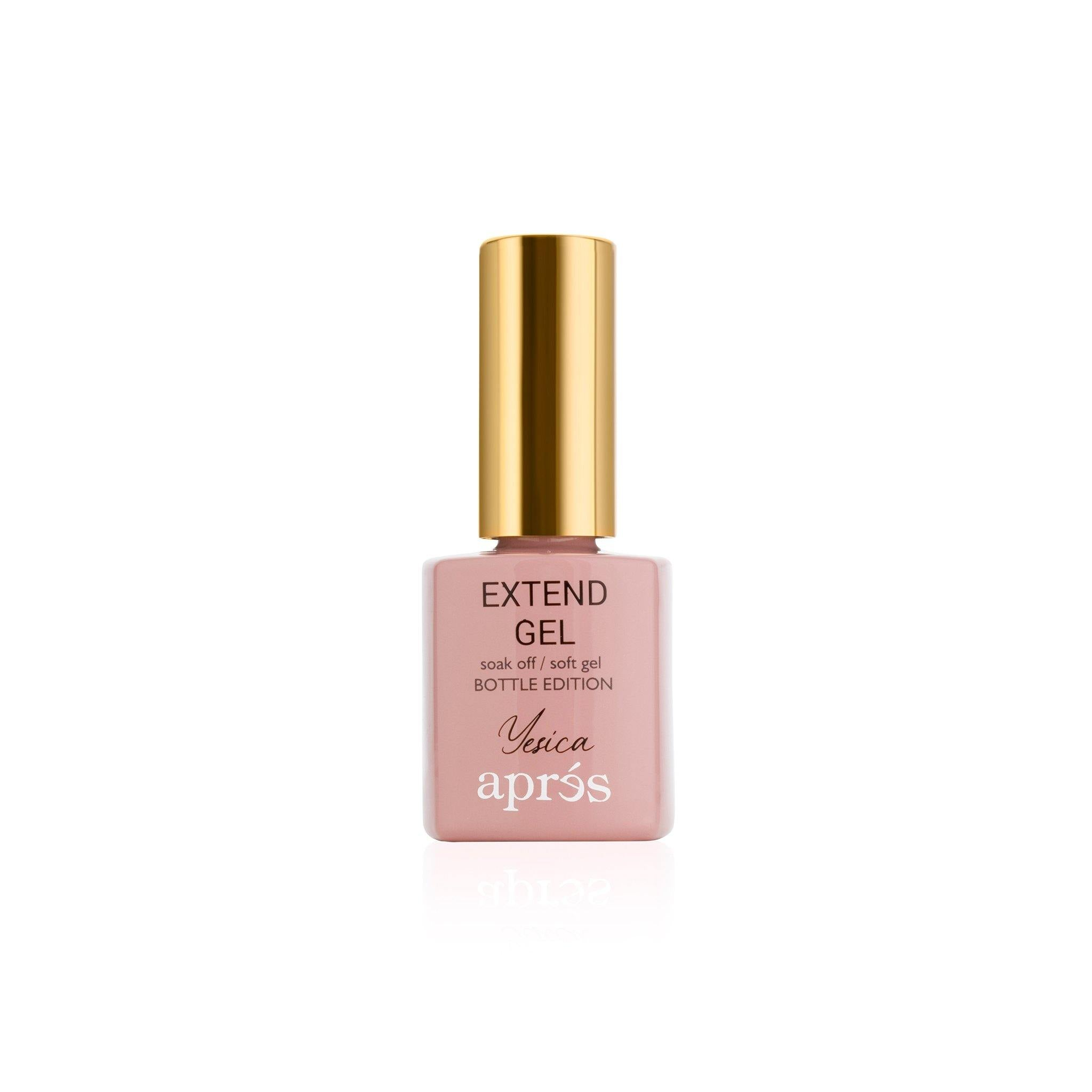 Apres Color Extend Gel Polish Colors - Bottle
