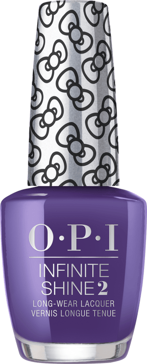 OPI Infinite Shine Hello Pretty - Hello Kitty Collection 2019