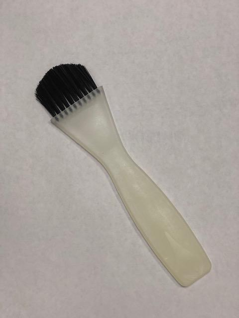 CND, CND Applicator Brush, Mk Beauty Club, Applicator Brush