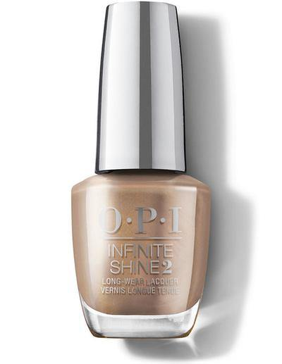 OPI Infinite Shine Long Wear Nail Polish - Fall-ing for Milan ISLMI01 - Fall 2020 Milan Collection