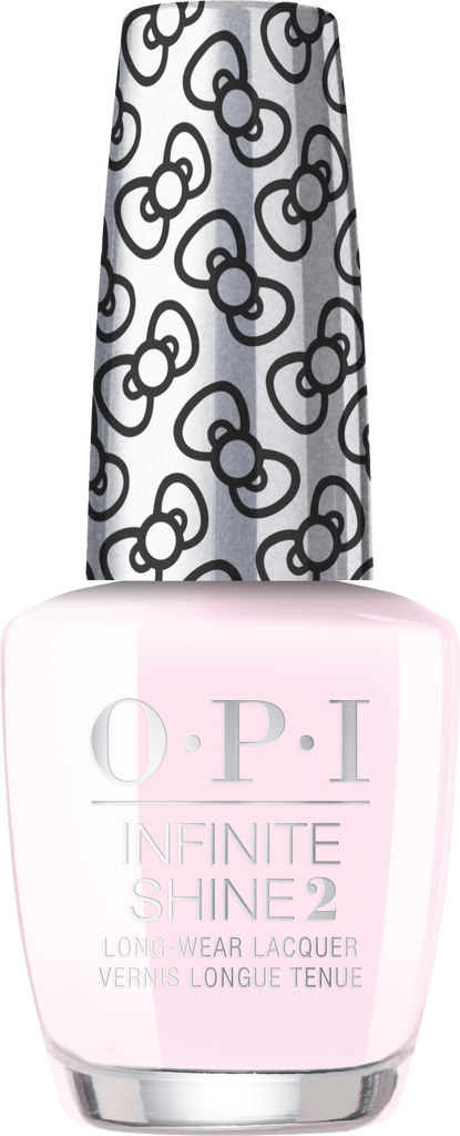 OPI Infinite Shine Let's Be Friends! - Hello Kitty Collection 2019