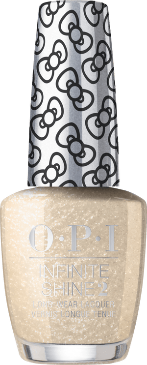 OPI Infinite Shine Many Celebrations to Go! - Hello Kitty Collection 2019