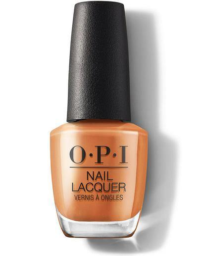 OPI Nail Polish - Have Your Panettone and Eat it Too NLMI02 - Fall 2020 Milan Collection