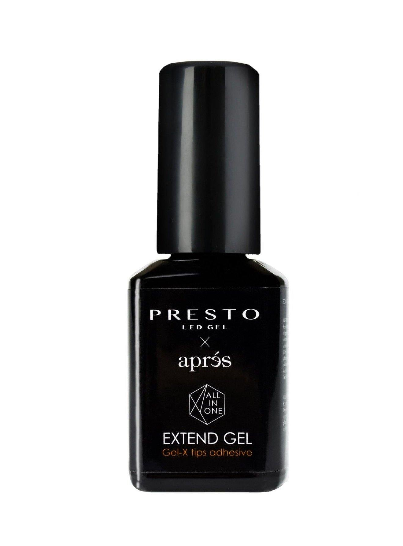 Presto x Apres All-In-One Extend Gel