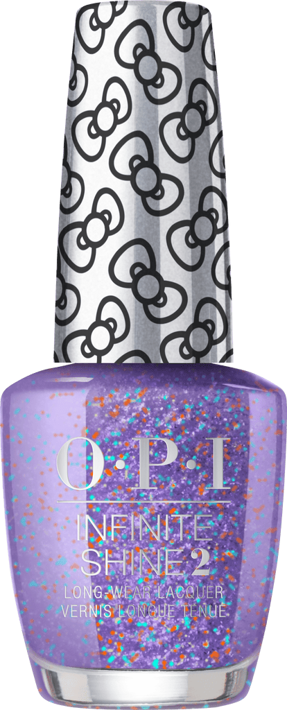 OPI Infinite Shine Pile on the Sprinkles - Hello Kitty Collection 2019