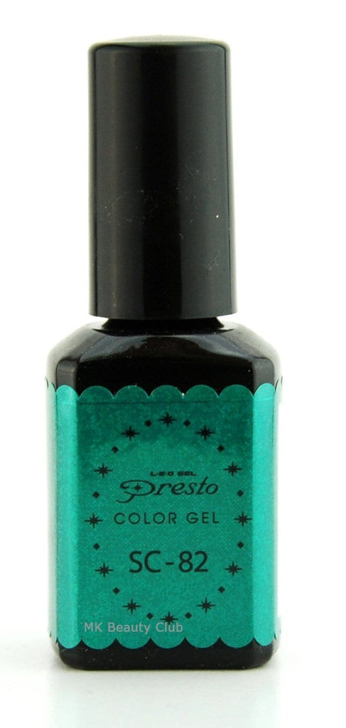 Presto, Presto Gel Polish #SC-82, Mk Beauty Club, Gel Polish