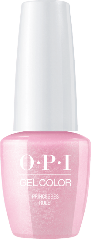 OPI, OPI GelColor 2.0 - Gel Polish Colors Permanent Collection, Mk Beauty Club, Gel Polish