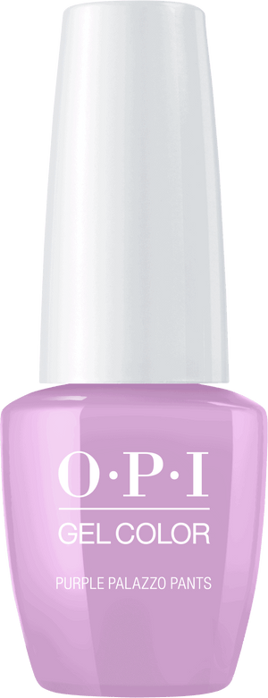 OPI GelColor V2 - Core Collection