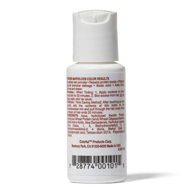 ColorFul, ColorFul Neutral Protein Filler - Color Damage Prevention, Mk Beauty Club, Nail Polish Base Coat