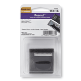 Wahl, Wahl Peanut Snap-On Clipper/Trimmer Blade - Black, Mk Beauty Club, Clipper Blade