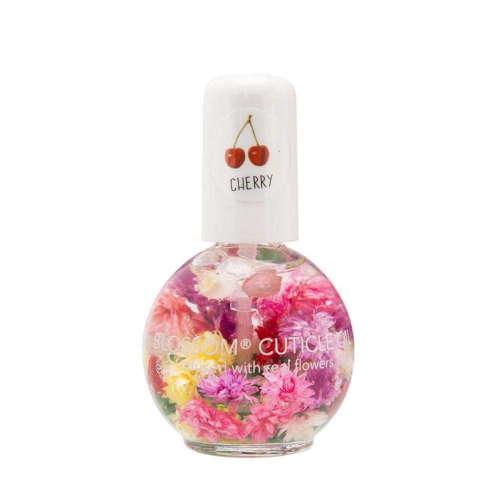 Blossom, Blossom Cuticle Oil .42oz / 12mL - Fruit Scent, Mk Beauty Club, Cuticle Oil