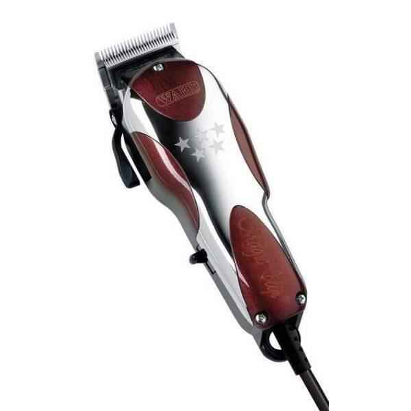 Wahl 5 Star Magic Clip Hair Clipper, Corded #8451