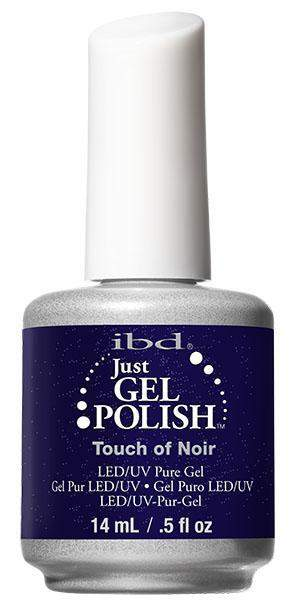 IBD - Just Gel Polish - Touch of Noir