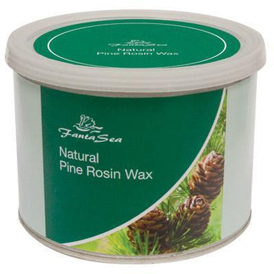 Fanta Sea - Natural Pine Rosin Wax - 14oz