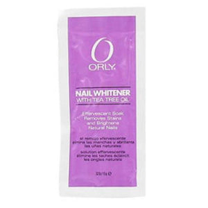 Orly - Nail Whitener with Tea Tree Oil