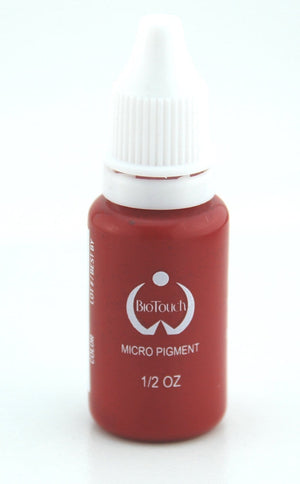 SPMP Pigment - Real Red .5 oz