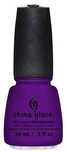 China Glaze - Creative Fantasy