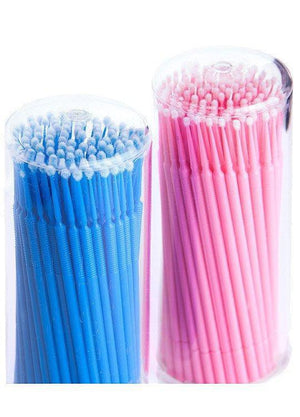 Micro Brush Disposable Applicators