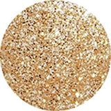 Presto, Presto Glitter - D-3 Gold, Mk Beauty Club, Glitter