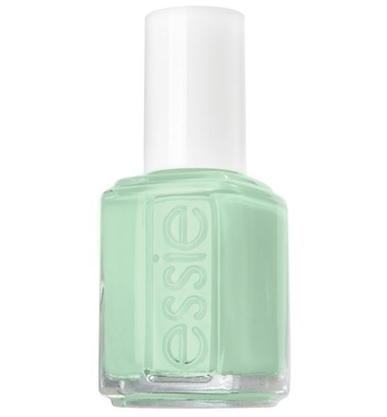 Essie, Essie Polish 702 - Mint Candy Apple, Mk Beauty Club, Nail Polish