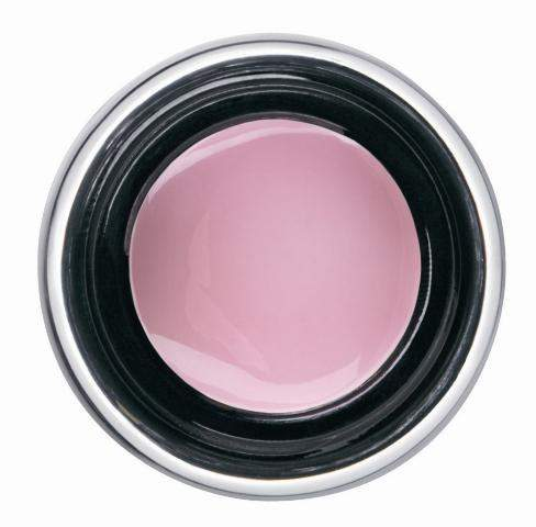 CND-Hard Gel-CND Brisa Gel - Neutral Pink Opaque .5oz