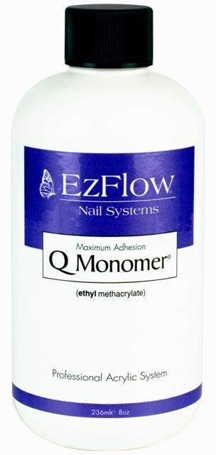 EZ Flow Q-Monomer Liquid - 8 oz.