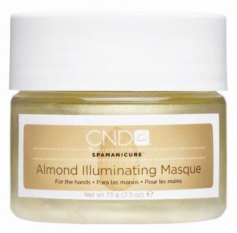 CND-Body-CND SpaManicure - Almond Illuminating Masque 2.5oz