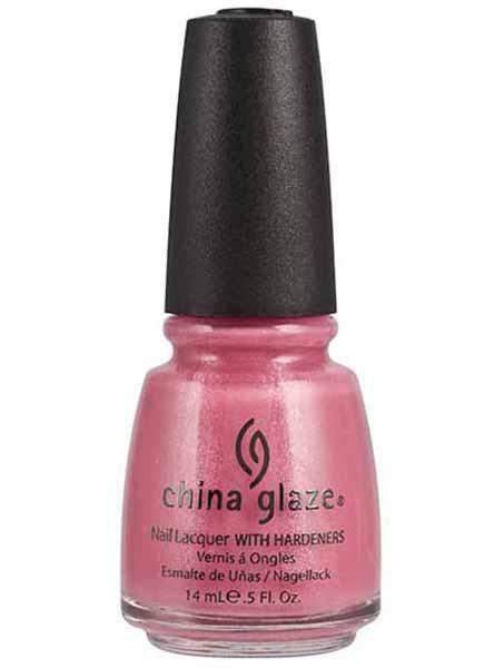 China Glaze -  Naked