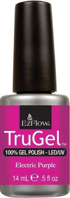 Ez Flow TruGel - Electric Purple