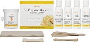GiGi - All Purpose Microwave Kit