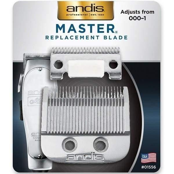 Andis Master Clipper Blade #22 Model #01556