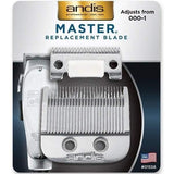 Andis, Andis Master Clipper Blade #22 Model #01556, Mk Beauty Club, Clipper Blades