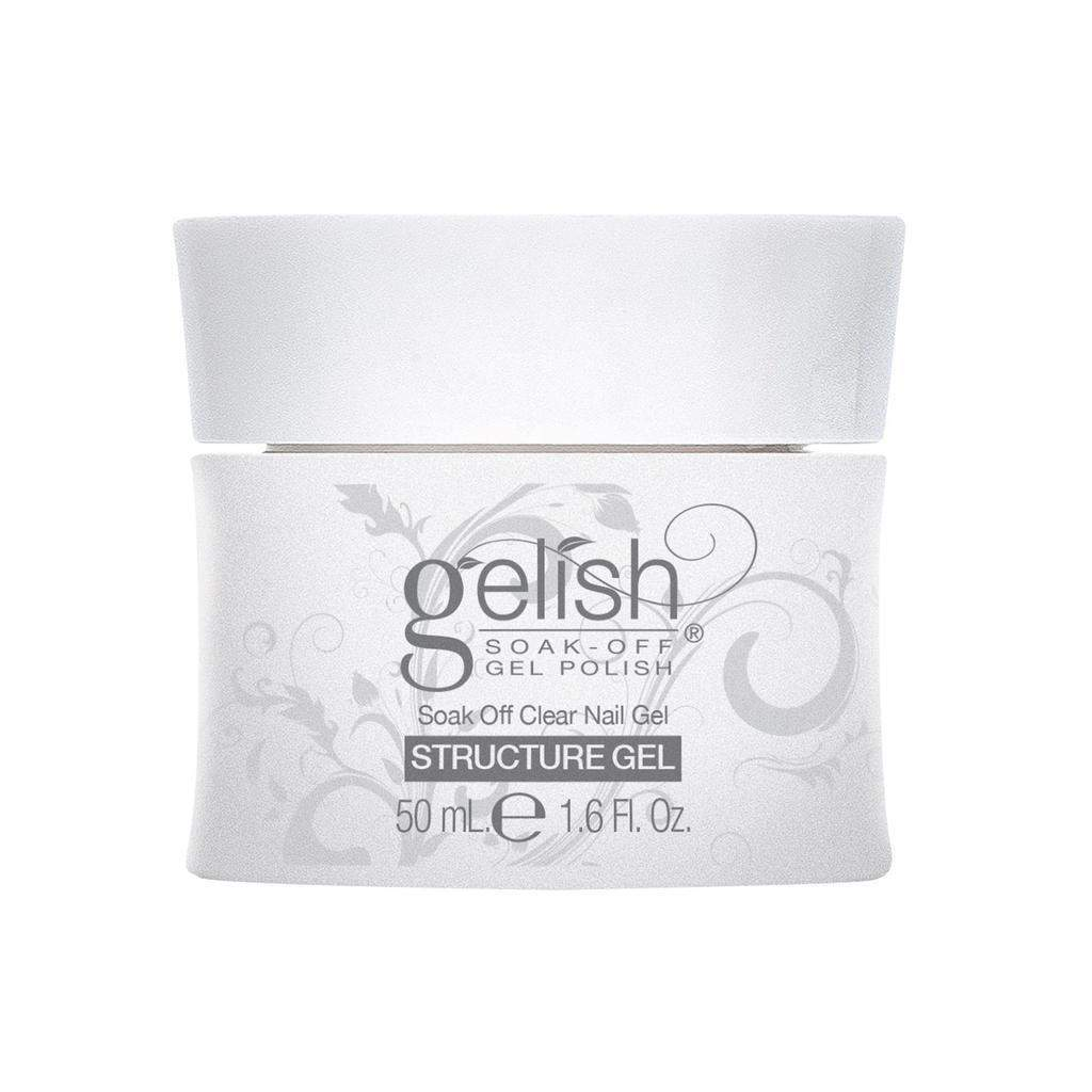 Nail Harmony, Nail Harmony Gelish - Structure Gel, Mk Beauty Club, Sculpting Gel