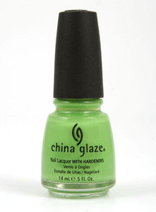 China Glaze - Entourage