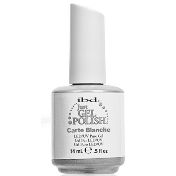 IBD - Just Gel Polish - Carte Blanche - Haute Frost Collection
