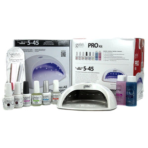 Nail Harmony Gelish Pro 5-45 Kit UV/LED Lamp