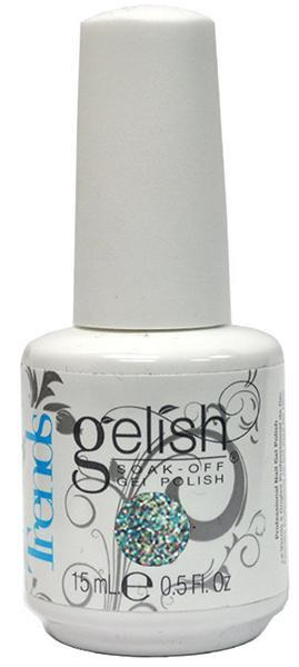 Nail Harmony Gelish - Getting Gritty With It - Trends Collection