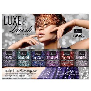 Ez Flow TruGel - TruGel Luxe & Lavish 6pc Kit