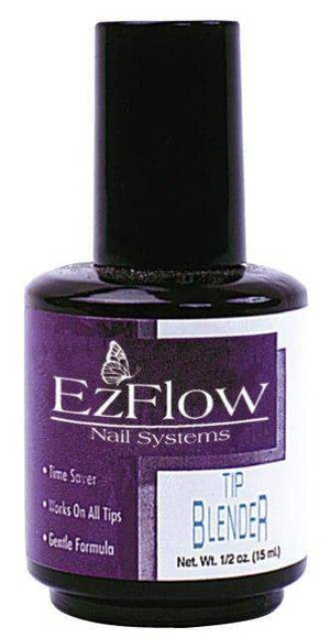 Ez Flow-Acrylic Accessory-EZ Flow Tip Blender - .5oz