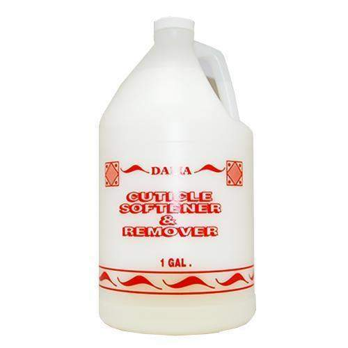 Supply-Nail Supply-Cuticle Softener - 1 gallon