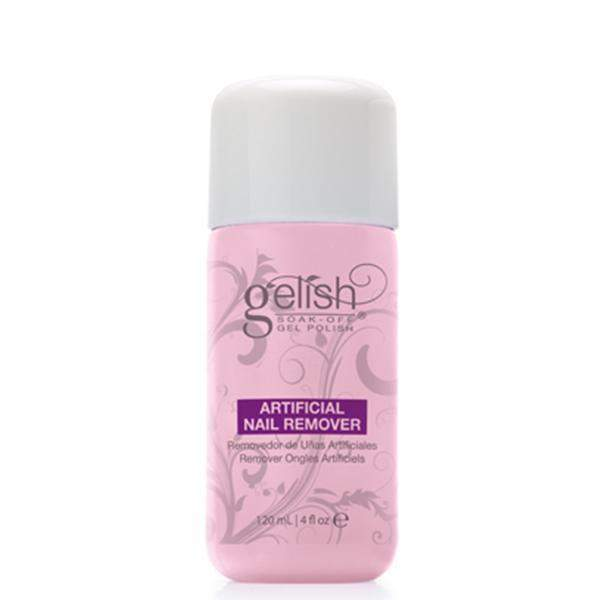 Nail Harmony Gelish - Soak Off Remover - 4oz