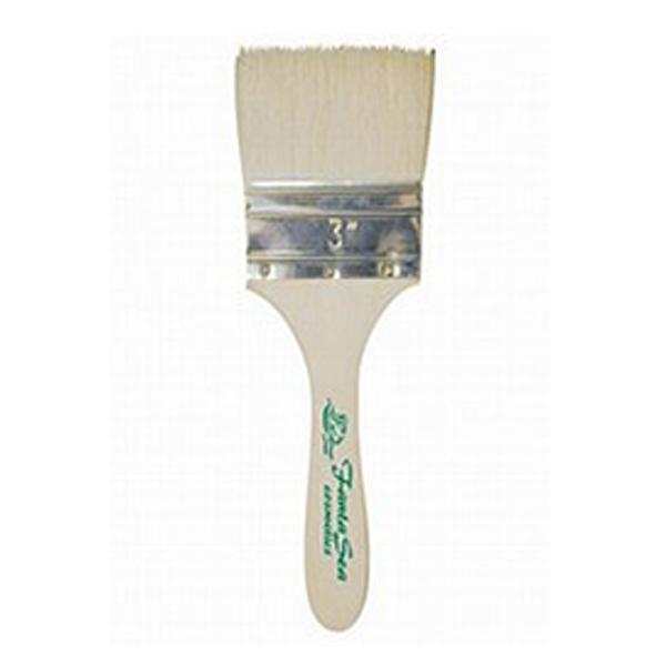 "Fanta Sea, Fanta Sea - 2"" Long Handle Soft Wool Body Brush, Mk Beauty Club, Body Brush"