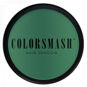 Condition Culture, Condition Culture - Color Smash - So Jaded, Mk Beauty Club, Hair Chalk