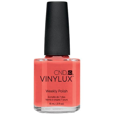 CND VINYLUX - Desert Poppy - Open Road Collection