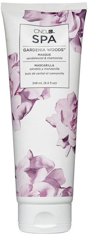 CND Spa Gardenia Woods Masque 8.4 oz